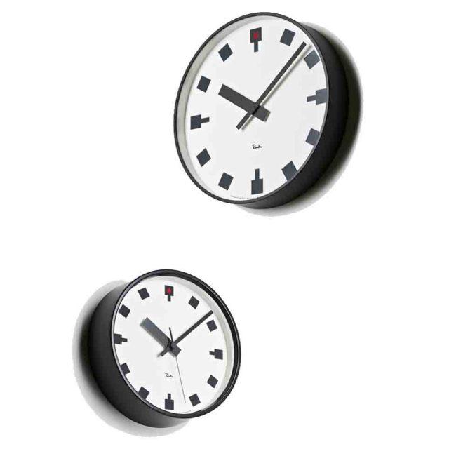 Lemnos レムノス 日比谷の時計 渡辺 力