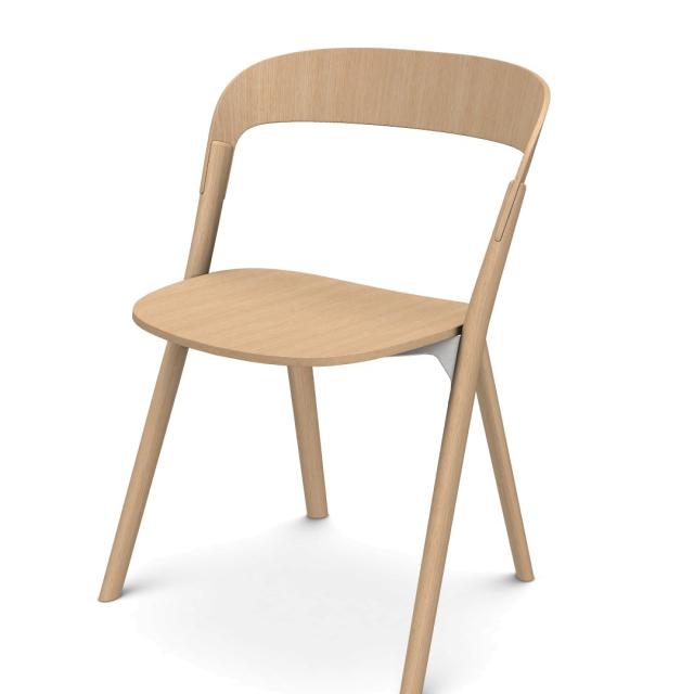 【マジス正規品】ピラ チェア Pila Chair