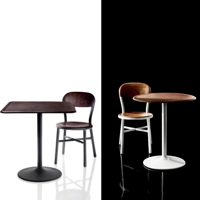 【MAGIS/マジス】パイプテーブル Pipe table