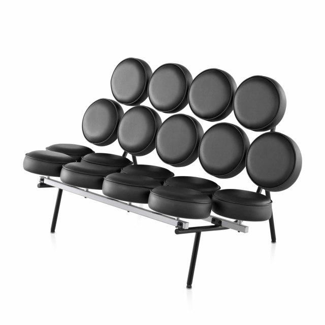 【Herman Miller正規販売店】ネルソンマシュマロソファ Nelson Marshmallow Sofa