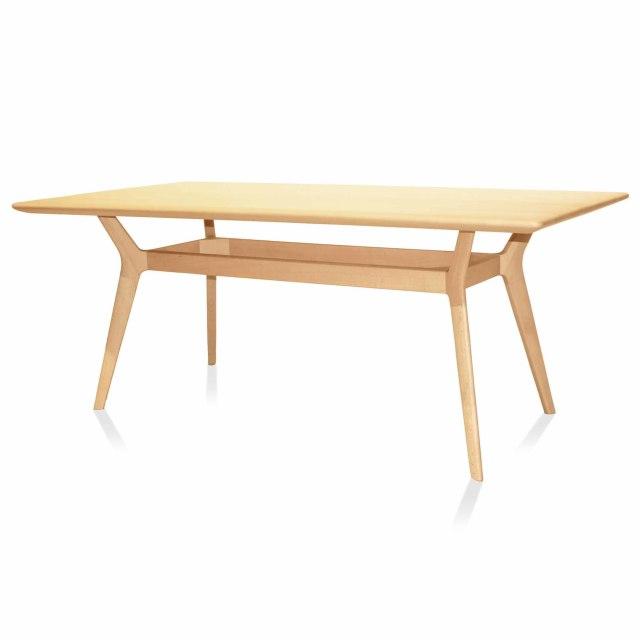 川上 元美デザイン オリジナルダイニングテーブル
