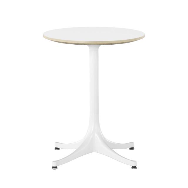 【ハーマンミラー正規品】 ネルソンペデスタルテーブル Nelson Pedestal Table