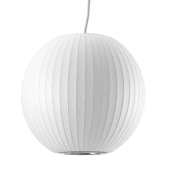 Herman Miller ハーマンミラー Bubble Lamps バブルランプ Ball ボール ペンダント