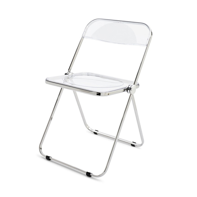 【ANONIMA CASTELLI/アノニマカステッリ】 プリアチェア Plia Chair 折りたたみ椅子