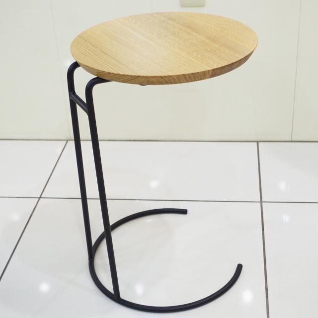 T-710 Small Side Table スモールサイドテーブル/オーク天板 ジェンス・リゾム