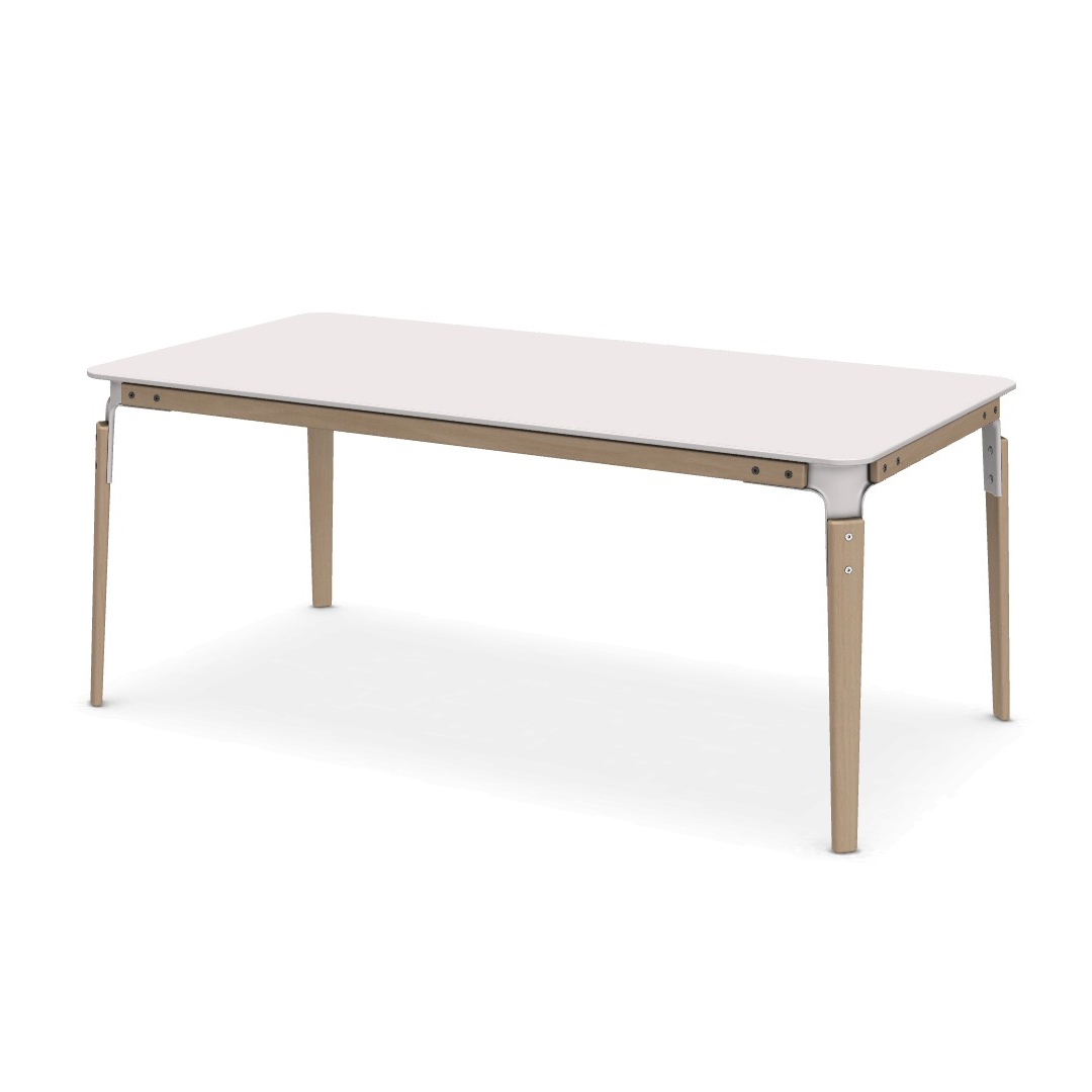 【マジス正規品】スティールウッドテーブル Steelwood Table