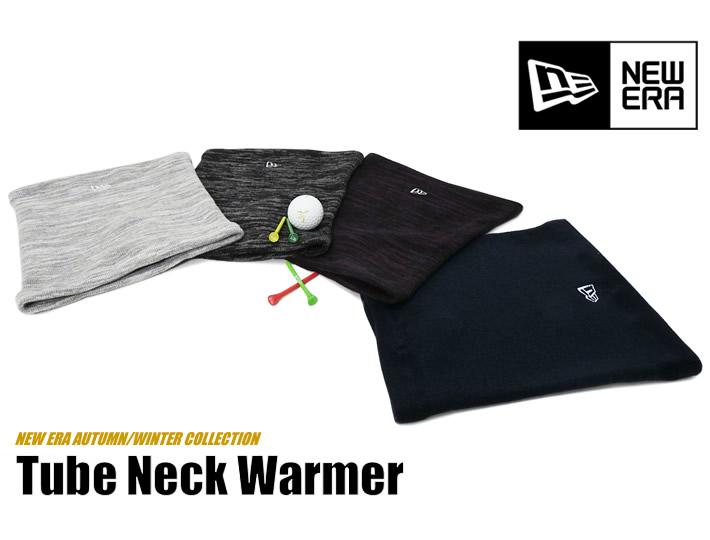NEW ERA[ニューエラ]Tube Neck Warmer/チューブネックウォーマー