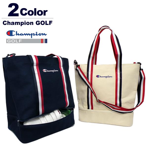 Champion GOLF(チャンピオンゴルフ)ボストンバッグ