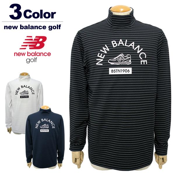 new balance golf(ニューバランスゴルフ)シャツ