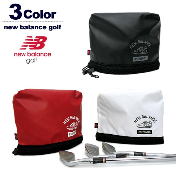 new balance golf(ニューバランスゴルフ)アイアンカバー