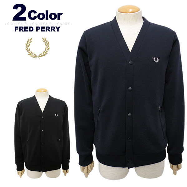 FRED PERRY(フレッドペリー)カーディガン