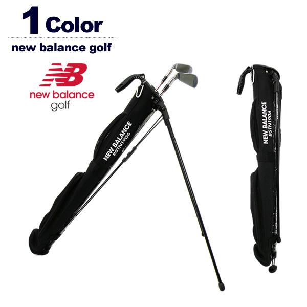 new balance golf(ニューバランスゴルフ)スタンドバッグ