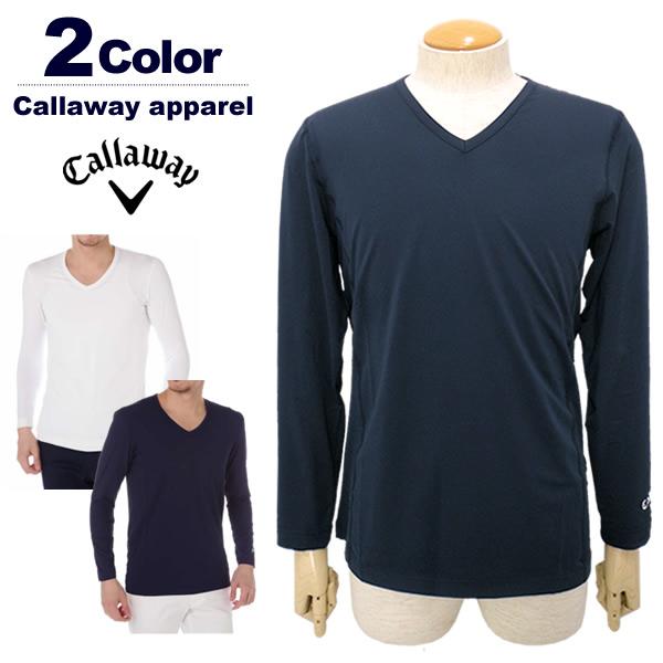 Callaway apparel(キャロウェイアパレル)シャツ