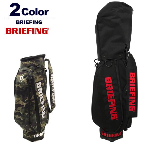 ブリーフィングゴルフ キャディバッグ カート式 メンズ BRIEFING CR-5 BG1812310 日本正規品 2019年 ラッピング不可