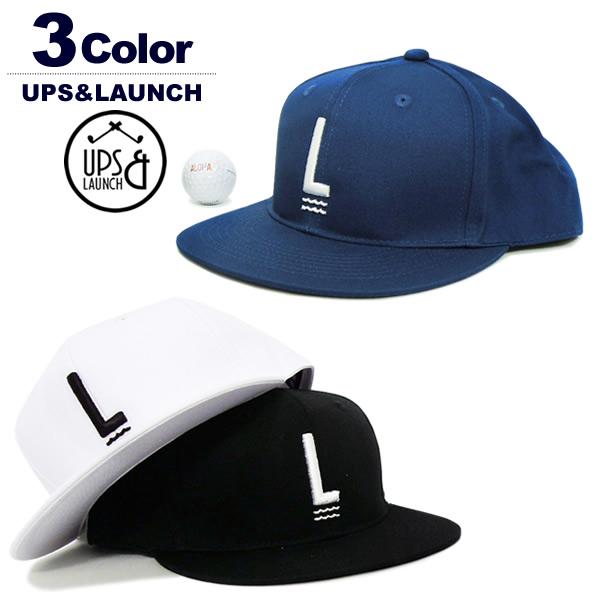 UPS&LAUNCH(アップスアンドランチ)