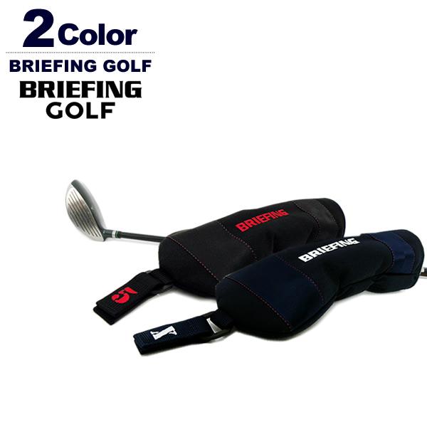 BRIFING GOLF(ブリーフィングゴルフ)ヘッドカバー
