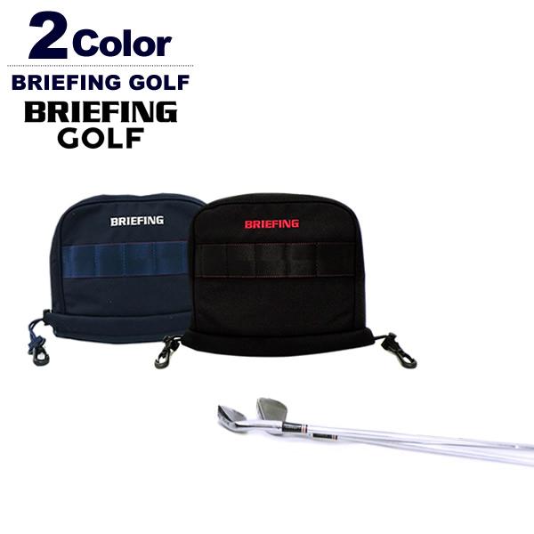 BRIEFING GOLF[ブリーフィングゴルフ]IRON COVER /アイアンカバー