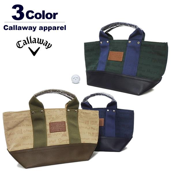 Callaway apparel(カートバッグ)