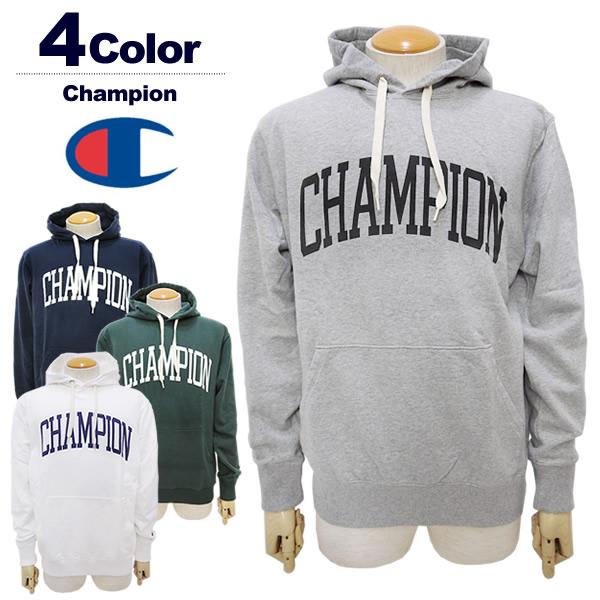 Champion(チャンピオン)パーカ