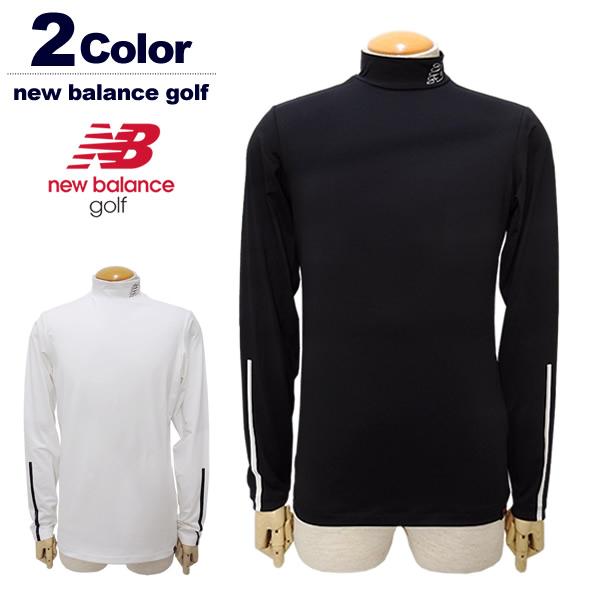 new balance golf(ニューバランスゴルフ)アンダーシャツ