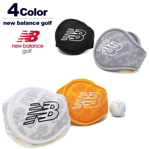 new balance golf(ニューバランスゴルフ)イヤーマフ