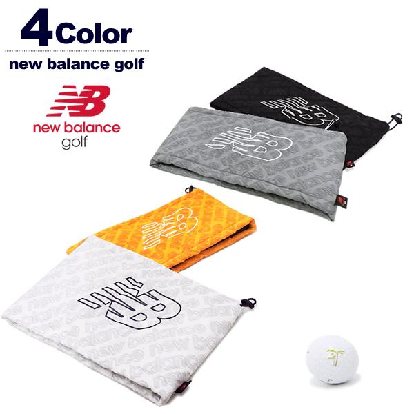 new balance golf(ニューバランスゴルフ)ネックウォーマー