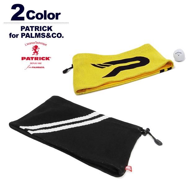 PATRICKforPalms&Co.(パトリックパームスアンドコー)ネックウォーマー