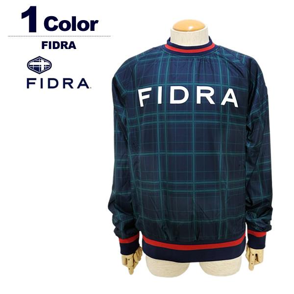 FIDRA(フィドラ)ジャケット