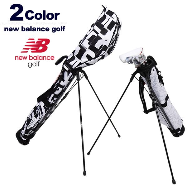 new balance golf(ニューバランスゴルフ)セルフバッグ