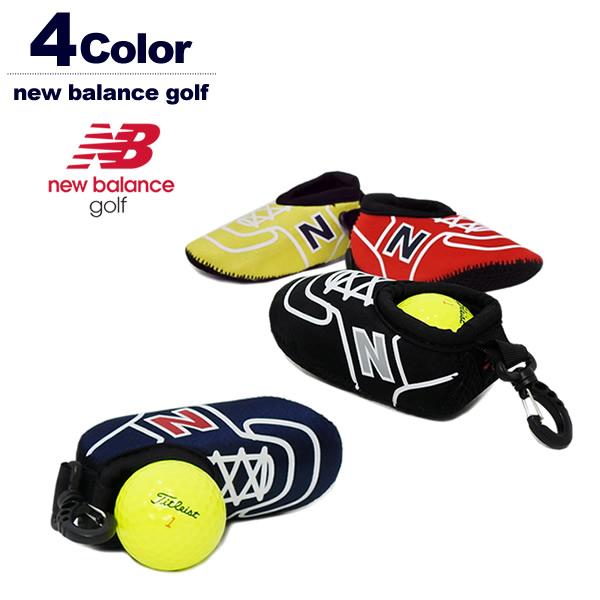 new balance golf[ニューバランスゴルフ]ボールホルダー【定番】