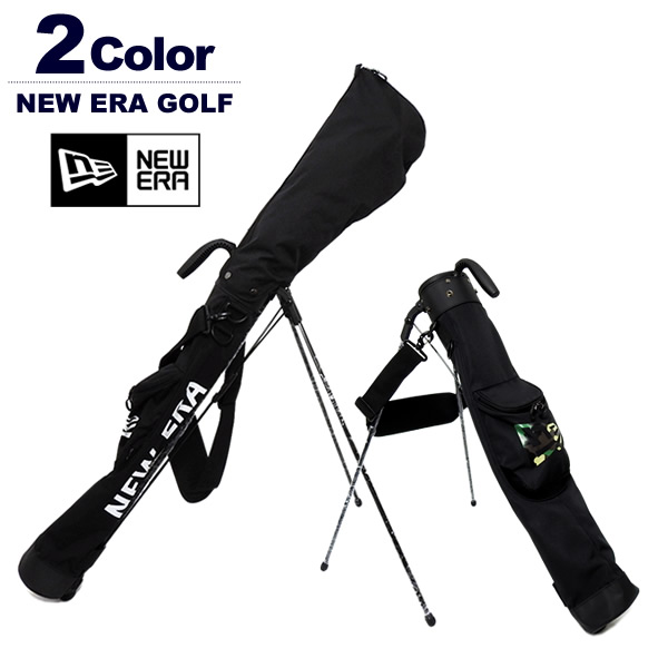 NEW ERA GOLF(ニューエラゴルフ)スタンドケース
