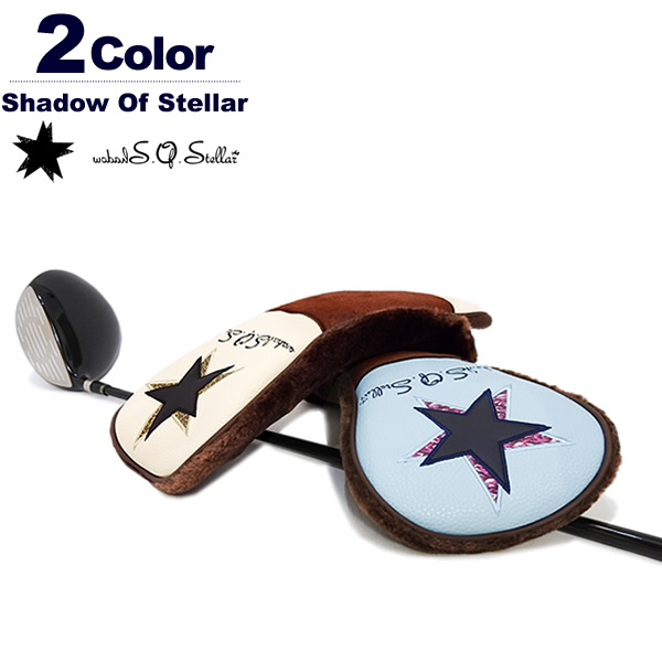 Shadow Of Stellar(シャドウオブステラ)ヘッドカバー