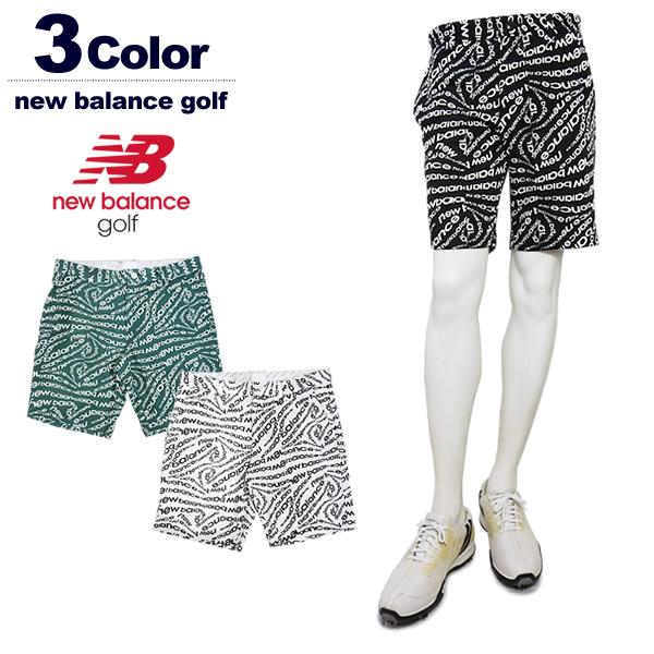 new blance golf(ニューバランスゴルフ)ショーツ