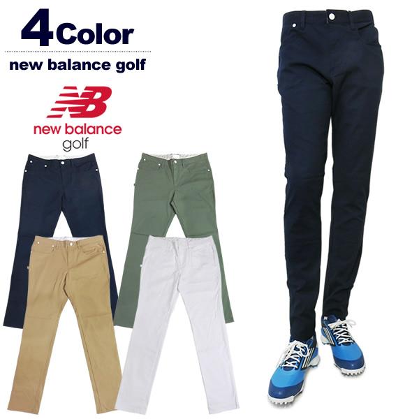 new abalance golf(ニューバランスゴルフ)パンツ
