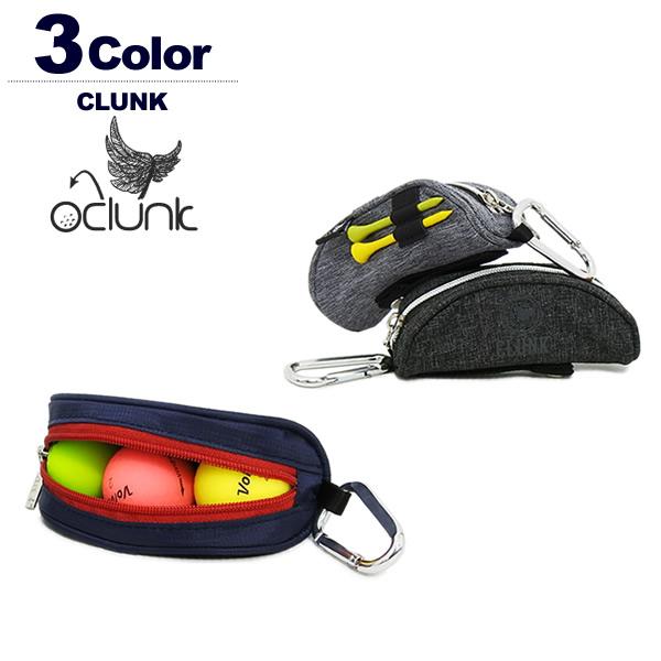 CLUNK[クランク]ボールケース【2019年春夏】