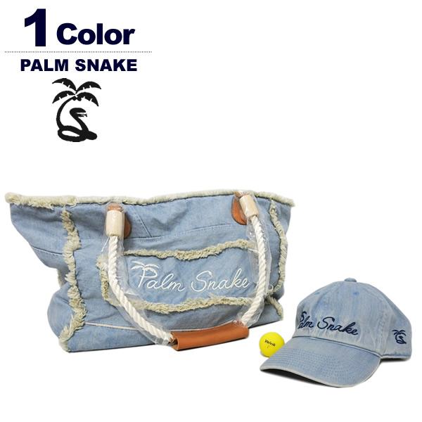 PALMSNAKE(パームスネイク)バッグ