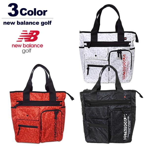 new balance golf(ニューバランスゴルフ)トートバッグ