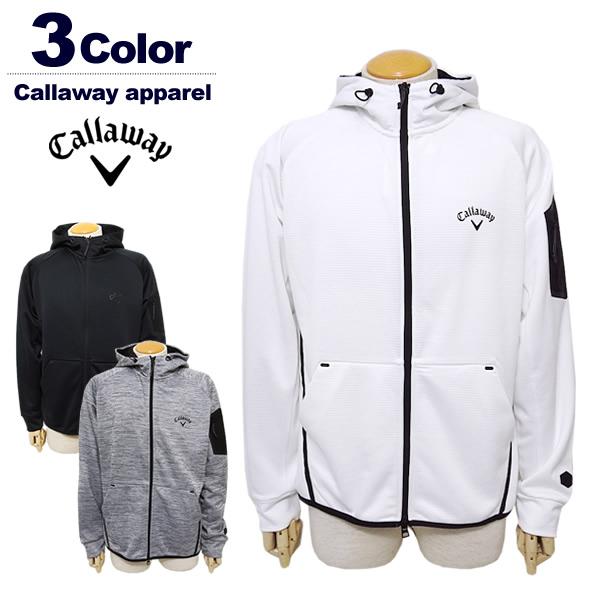 Callaway apparel(キャロウェイアパレル)パーカ