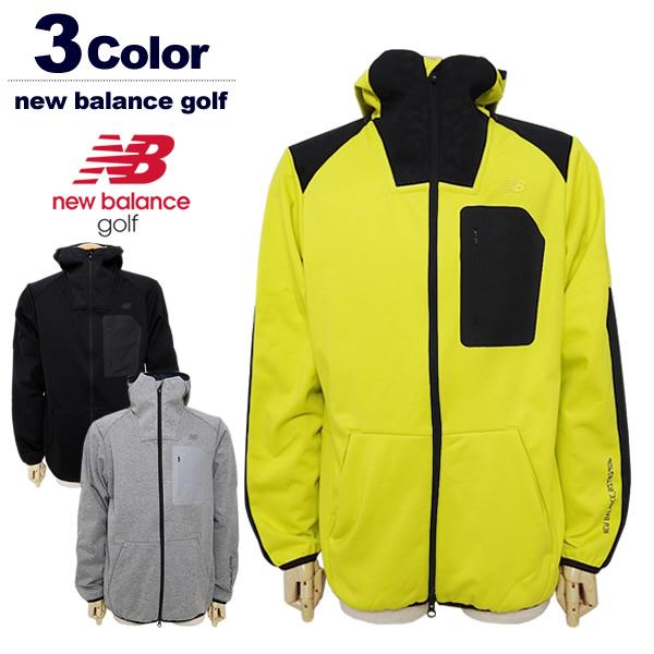 new balance golf(ニューバランスゴルフ)ジャケット
