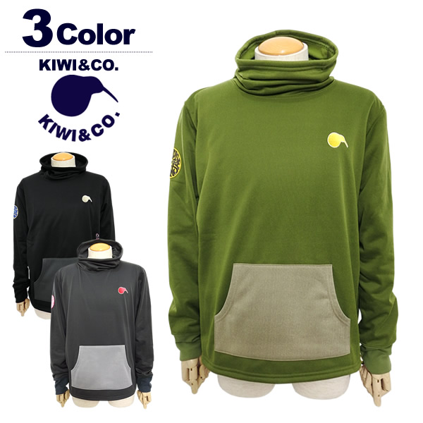 KIWI&CO.(キウイアンドコー)カットソー
