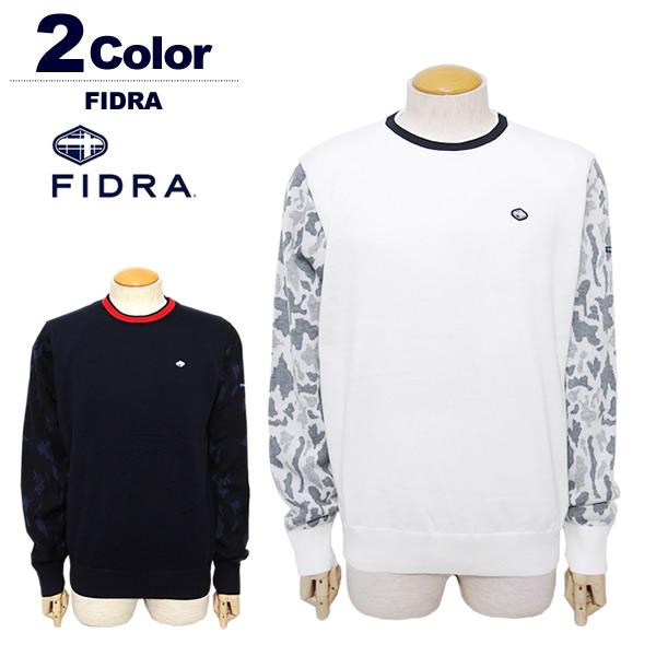 FIDRA(フィドラ)ニット