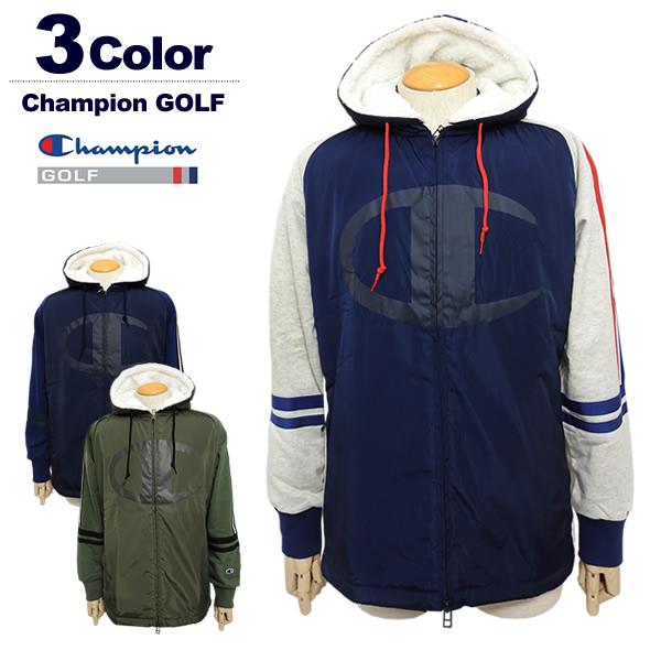 ChampionGOLF(チャンピオンゴルフ)ジャケット