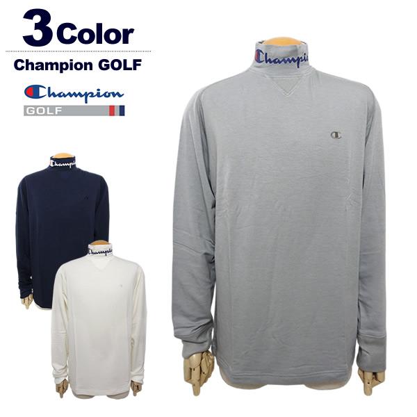 ChampionGOLF(チャンピオンゴルフ)カットソー