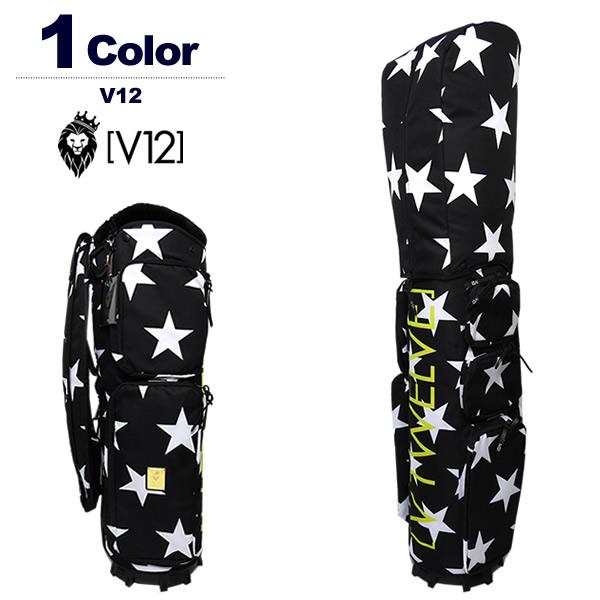 V12(ヴィトゥエルブ)キャディバッグ