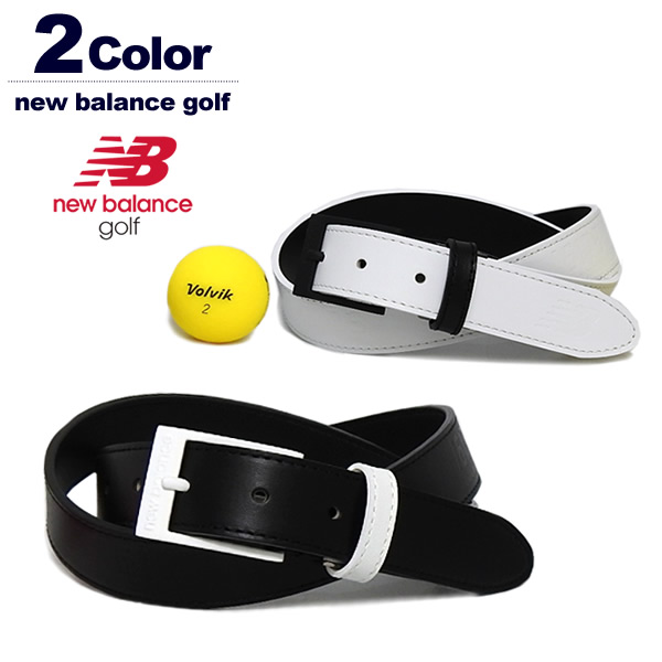 new balance golf(ニューエラゴルフ)ベルト