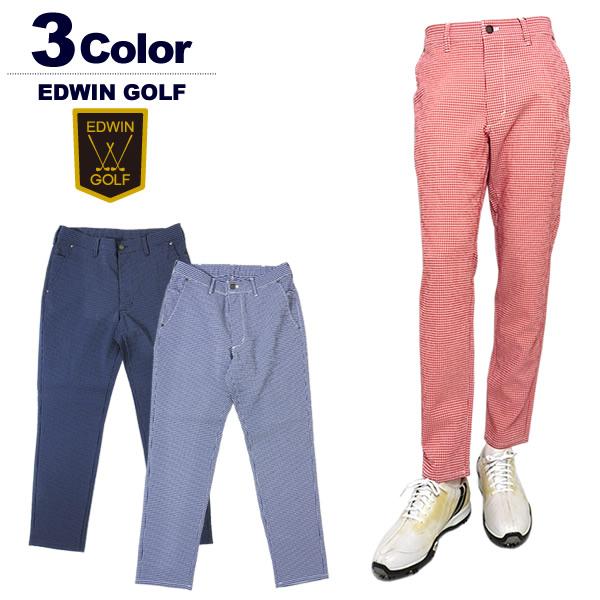 EDWIN GOLF(エドウィンゴルフ)パンツ