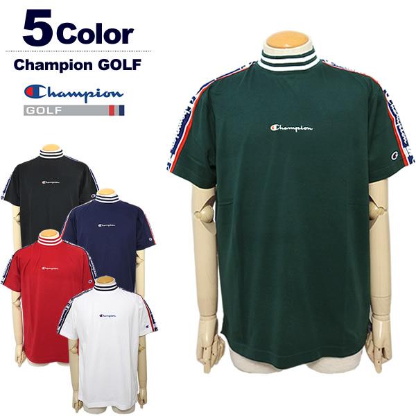 ChampionGOLF(チャンピオンゴルフ)シャツ