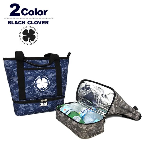 BLACK CLOVER(ブラッククローバー)カートバッグ
