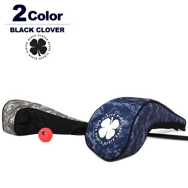 BLACK CLOVER(ブラッククローバー)ヘッドカバー