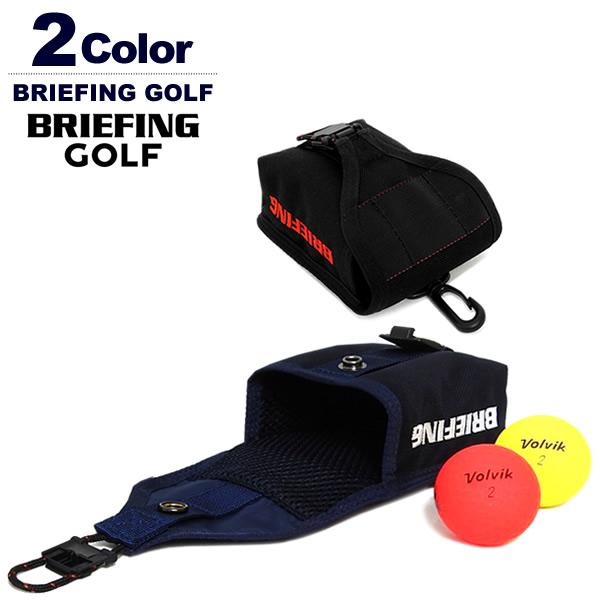BRIFING GOLF(ブリーフィングゴルフ)距離計ポーチ